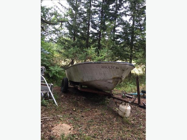 FREE: (Project Boat)