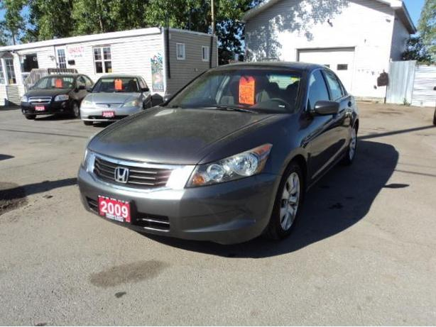 2009 Honda Accord EX - 4cylinder - sunroof - priced to sell