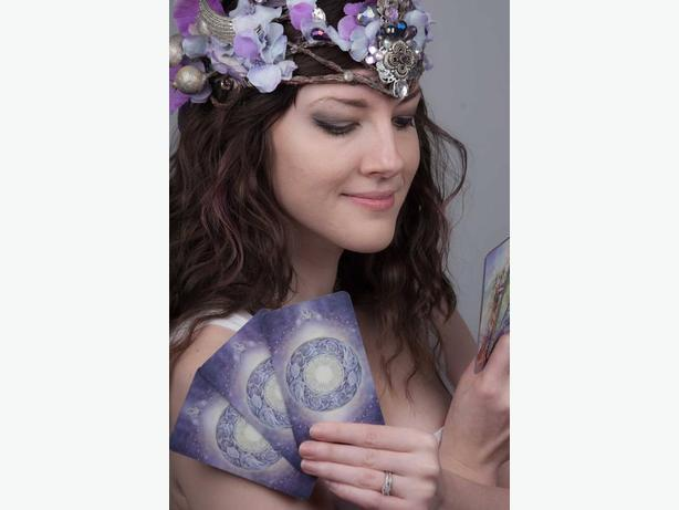 Tarot Readings Available In-Person or by Email