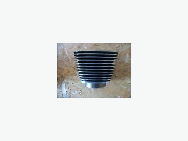 Harley-Davidson Cylinder Assembly 16547-99