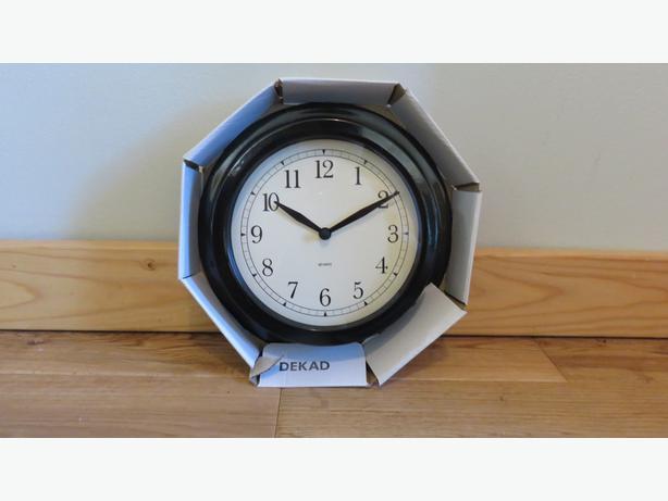 Ikea Dekad Wall Clock West Shore Langford Colwood