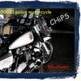 MOTORCYCLE (and other) PAINTING SERVICES VANCOUVER