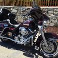 Harley Davidson FLHTC Classic