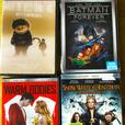 16 DVD's - Some New/Unopened - Kids, Teen, Family, Music...