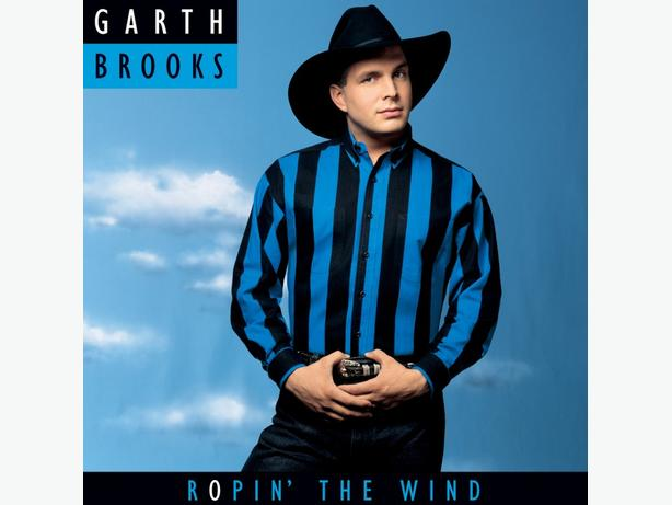 Garth Brooks 5 albums Brand NEW /////  Price Reduced