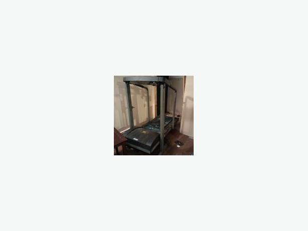 E Z FOLD DP TREADMILL