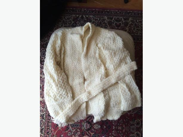 Authentic Greek Fisherman's Sweater