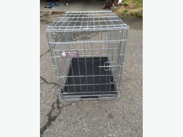 dog cage 50$ OBO