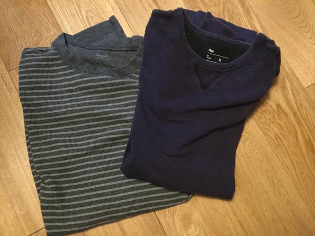 GAP Waffle Shirts- Size M
