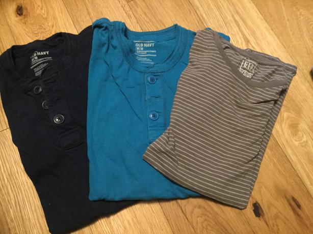 Gap & Old Navy shirts Size M