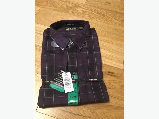 Brand New Men's shirt XL