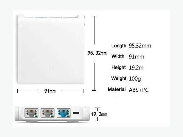  Log In needed $49 · Xiaomi Mini WIFI Compact Portable  Router/Extender/Bridge OpenWRT