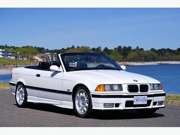 1998 Bmw M3 Convertible E36 Victoria City Victoria