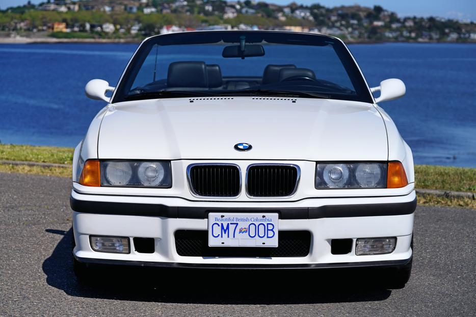 1998 Bmw M3 Convertible E36 Victoria City Victoria