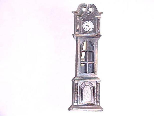 GRANDFATHER CLOCK PENCIL SHARPENER