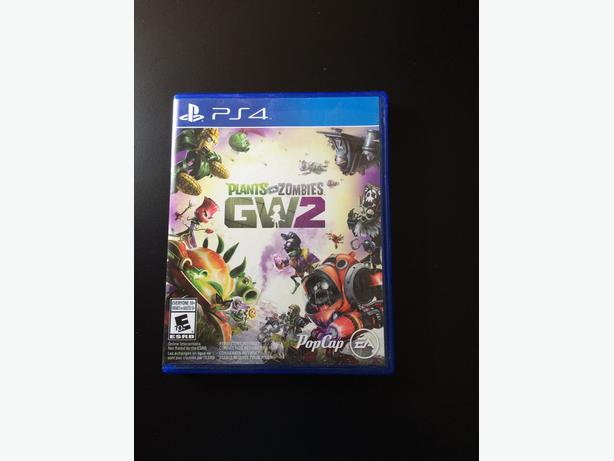 Plants vs. Zombies Garden Warfare 2 - PlayStation 4 (PS4)