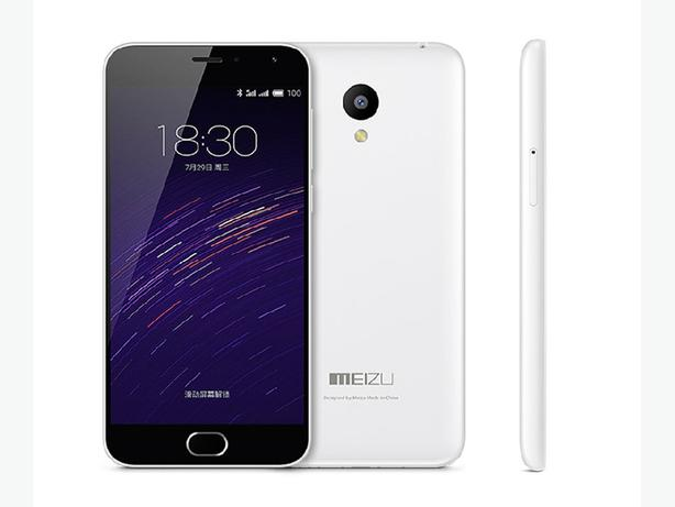 Unlocked Meizu M2 Mini Dual Sim Card Quad Core 2G RAM/8G ROM