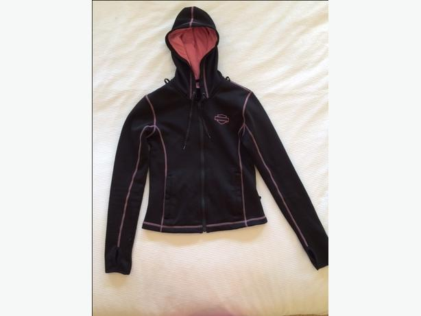 Harley Davidson women's hoodie