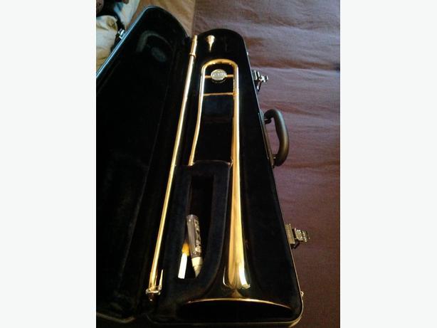 Yamaha Trombone