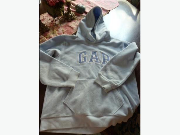 Girl's L/XL Gap Hoodie