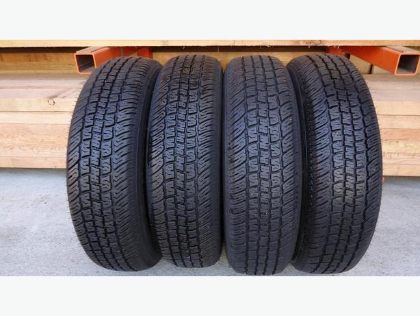 Remington Maxxum II All-Season 185/75R14 Tires - 96% Tread