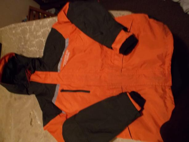 3 in 1 Jacket Size XL
