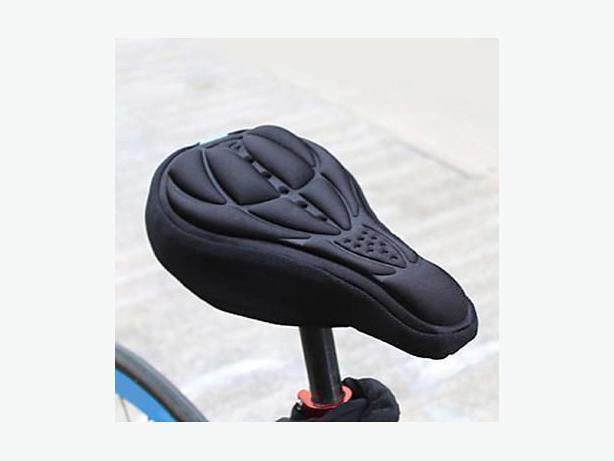 Bicycle Bike Seat Cover Cushion Pad