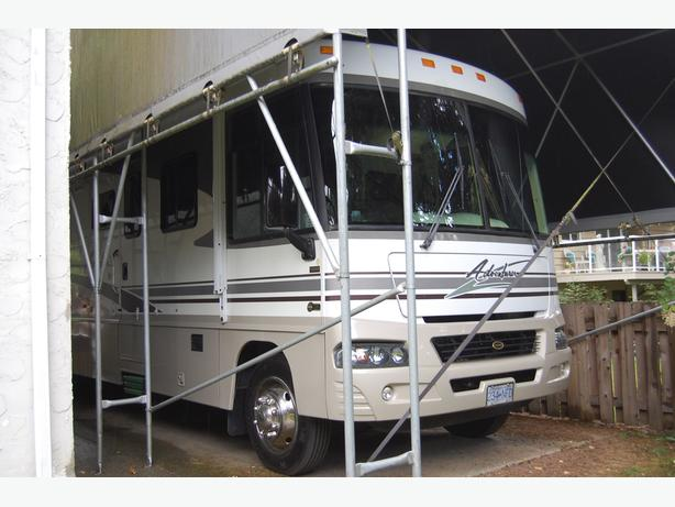 DO YOU WISH ENJOY A PRISTINE RV OR EXPECT TO SALE EASILY ?