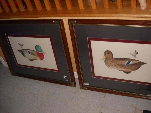 4U2C  LARRY CRAWFORD NUMBERED and PROOF PRINTS
