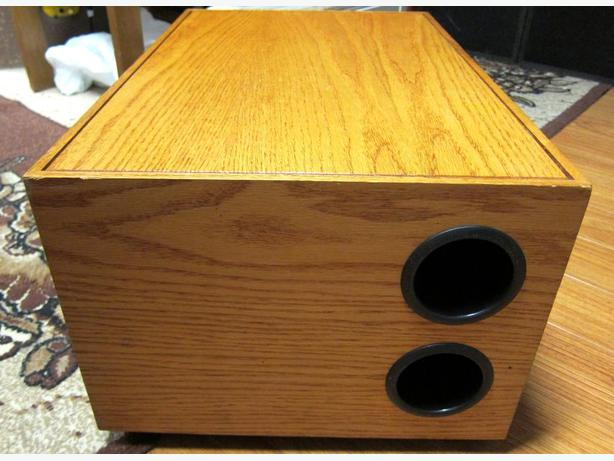 RARE KLIPSCH KG SW SUB SUBWOOFER BEST FOR HERESY SPEAKERS
