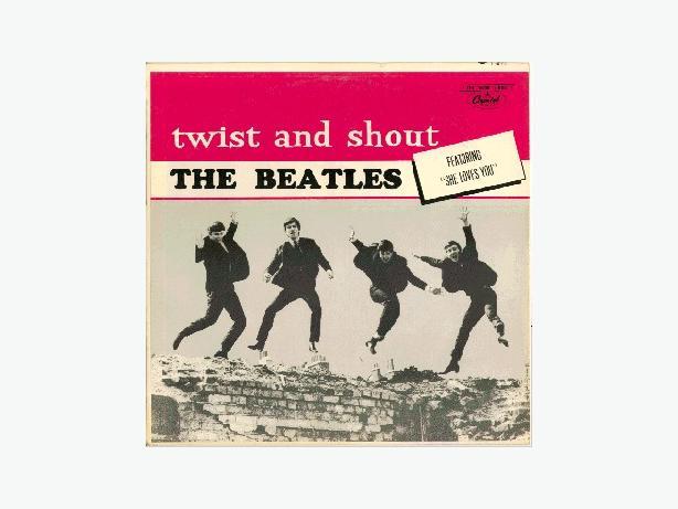 "Beatles"" records and memorabilia"