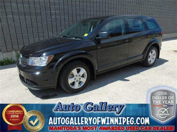 2013 Dodge Journey CVP *Super Low Price