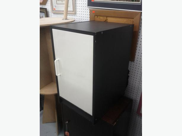 Smaller Cabinet