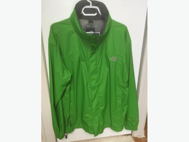 North Face spring / fall jacket