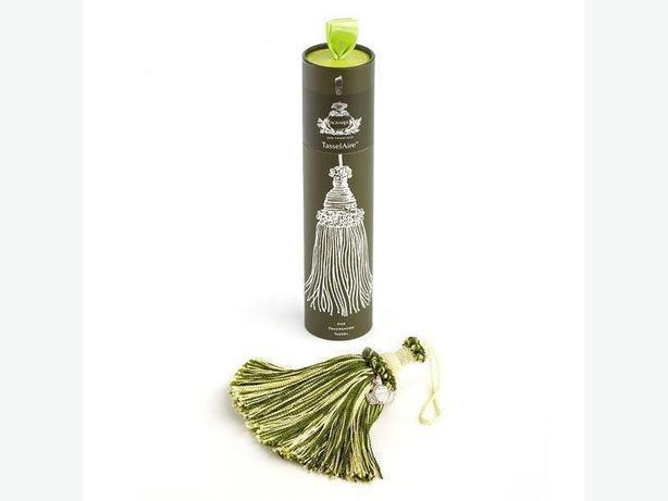 AGRARIA - Lemon Verbena TasselAire Perfumed Tassel