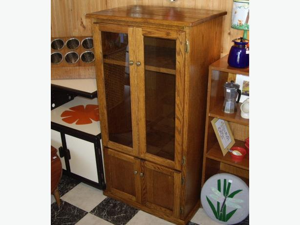 tall narrow cabinet with doors amp narrow oak cabinet with glass doors amp shelves 27041