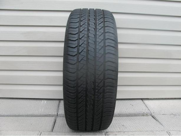 ONE (1) GENERAL EVERTYREK RTX TIRE /205/55/16/ - $40