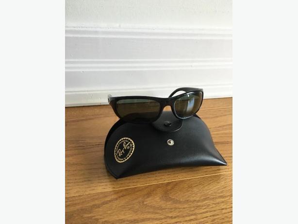 Rayban womens polarized sunglasses
