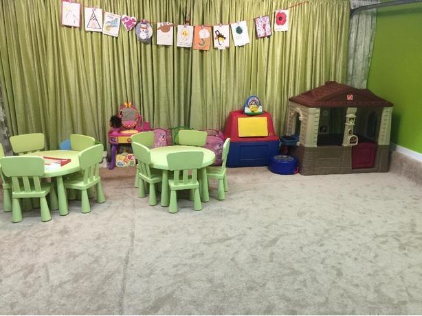 baby sitter / preschool