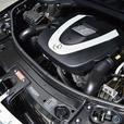 2010 Mercedes-Benz M-Class ML350