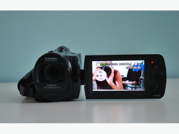 samsung smx f50bn sd camcorder with 65x intellizoom outside ottawa rh usedottawa com Samsung User Manual Guide Samsung TV Repair Manual