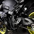 2017 Yamaha FZ-10 Sport Motorcycle * Based on the R1 ! *