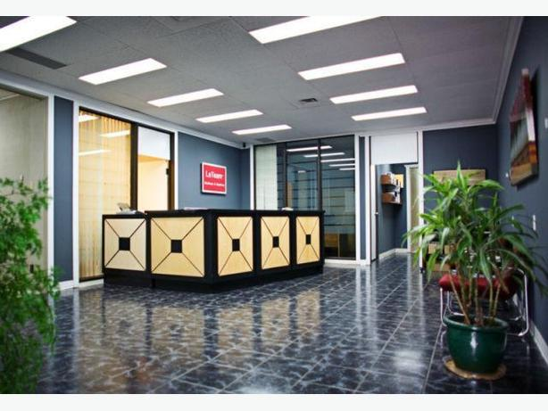 LETEAM OFFICE CENTRE – CALGARY VIRTUAL OFFICES $85.00 PER MONTH!