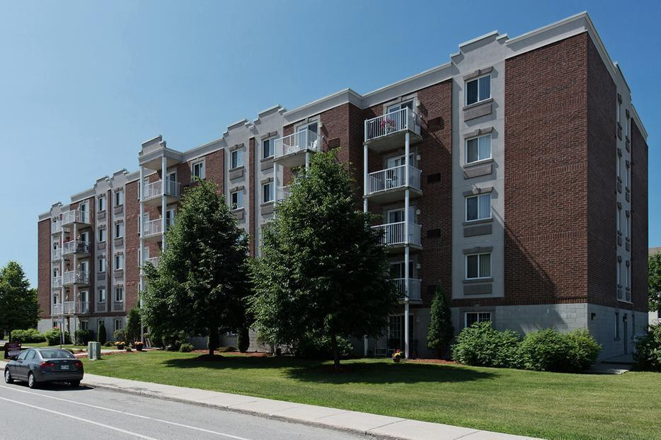 Quiet Apartment For Rent In Le Plateau 400 Blvd Des Grives Gatineau Sector Quebec Gatineau
