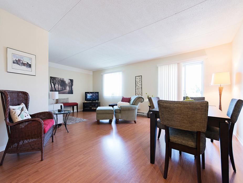 Quiet Apartment For Rent In Le Plateau 400 Blvd Des Grives Gatineau Sector Quebec Ottawa