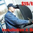 $15 Tire Installation & Balancing - Kanata Stittsville West