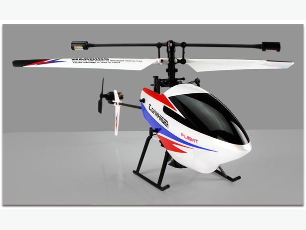 WL Toys V911 Pro V2 RC helicopter - NEW