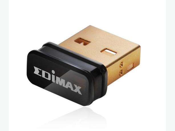 Edimax N150 WiFi Nano USB Adapter w/ Warranty!