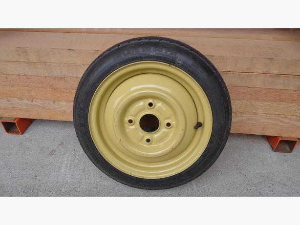 "Brand New Spare Tire - 13"""