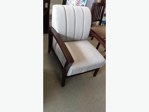 BRAND NEW CAMBRIDGE CHAIR